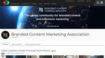 BCMA Branded Content Marketing Association Roy Sutherland podcast