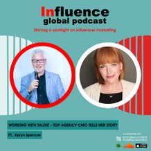 BCMA Influence Global Podcast Series 2, Episode 10
