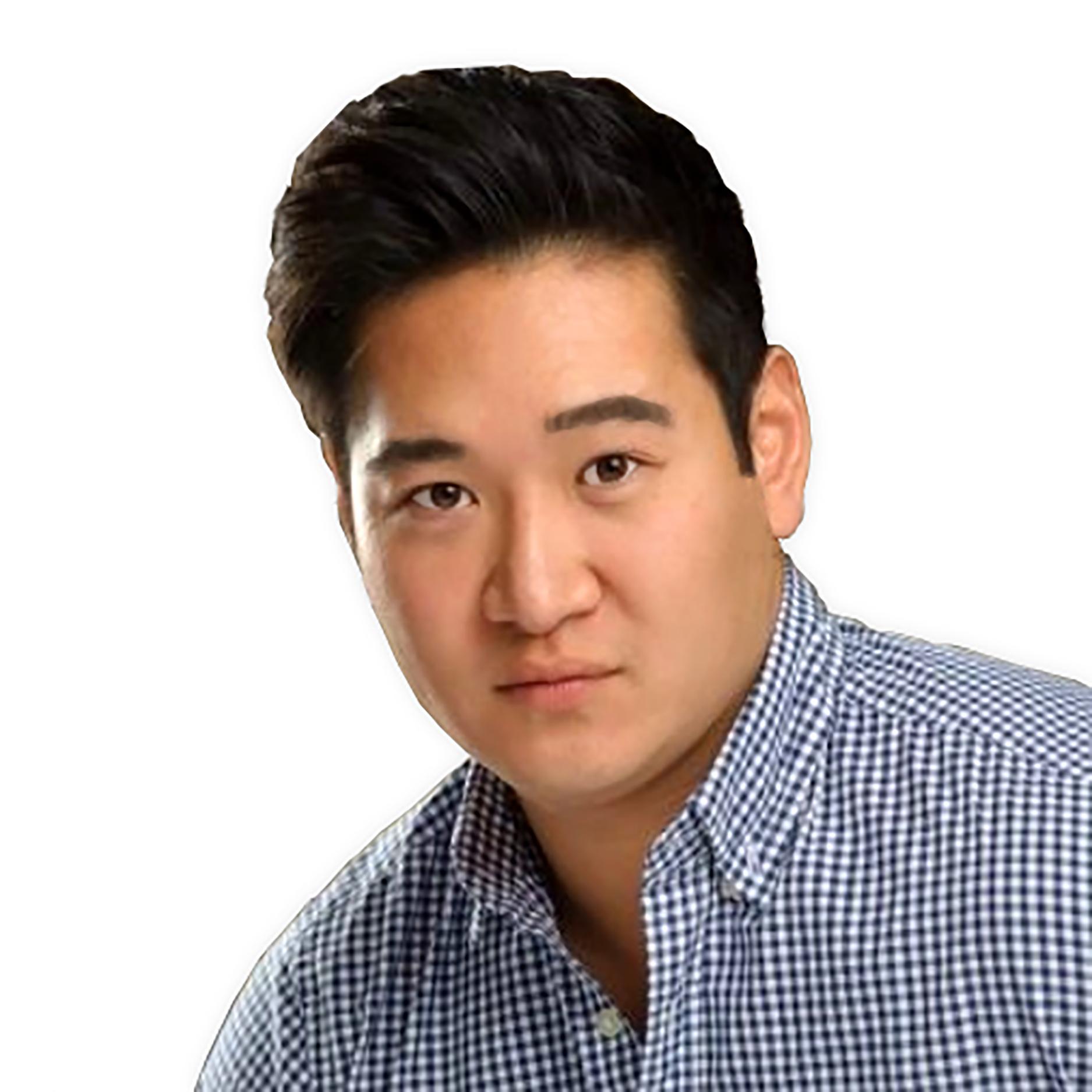 Adam Hua