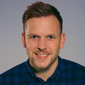 Simon Baker ITN Profile[4]