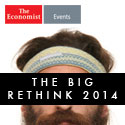 The Big Rethink