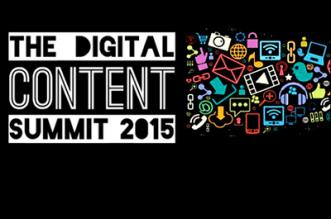 Digital Content 2015