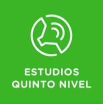 Estudios Quinto Nivel (Spain)