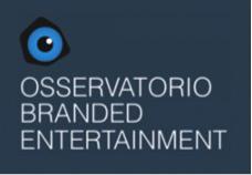 Osservatorio Branded Entertainment