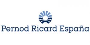Pernon Ricard Espana