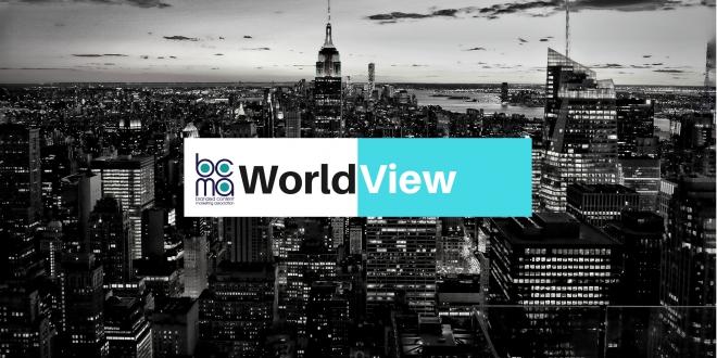 BCMA World View