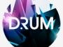 drum_logo_grey