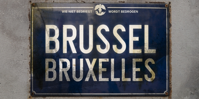 Endemol's new Dutch drama Brussel on telco KPN