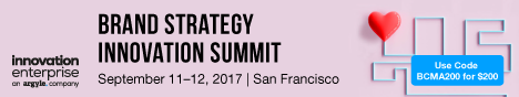 Brand Strategy Innovation Summit
