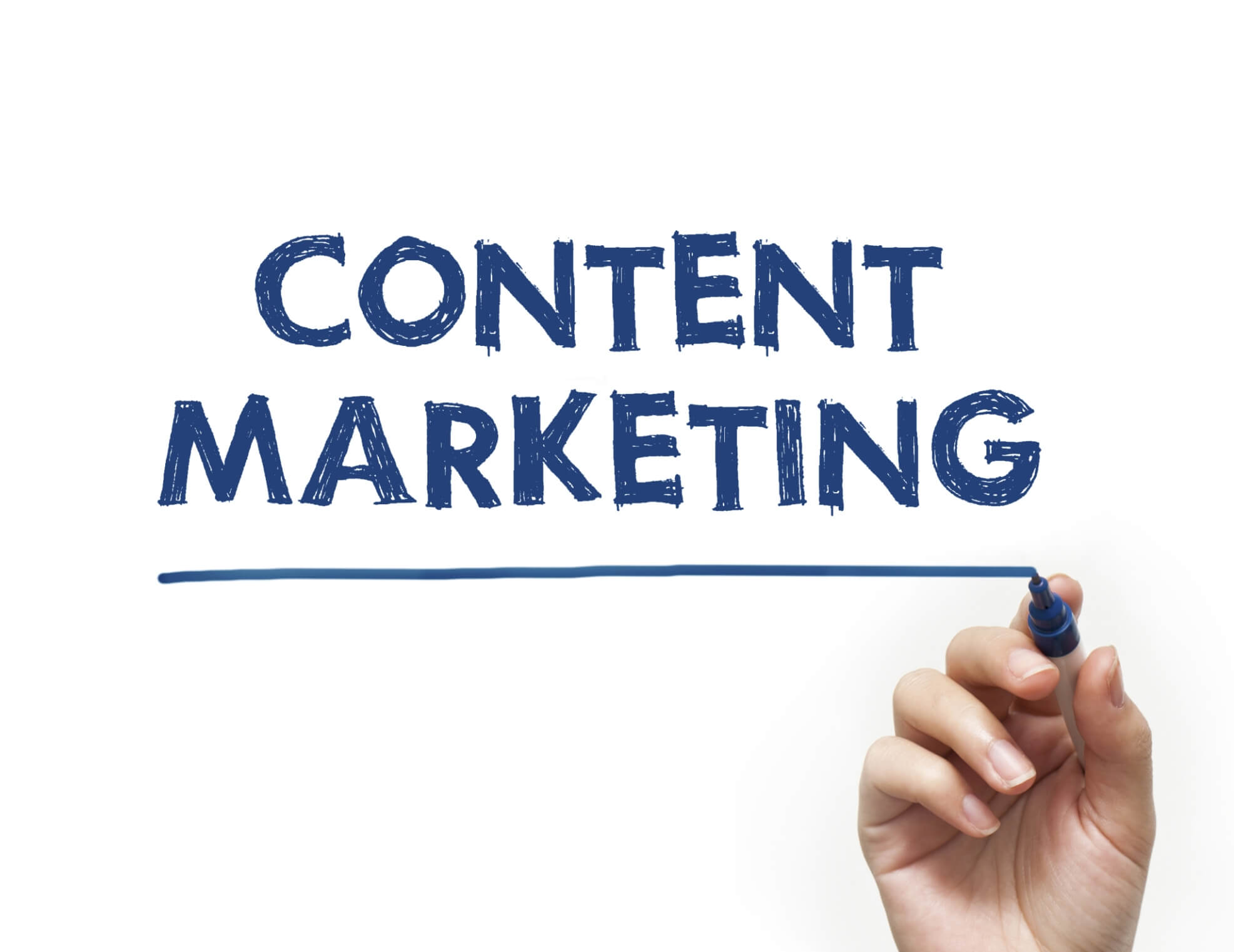 Study Your Sector For Successful Content Marketing